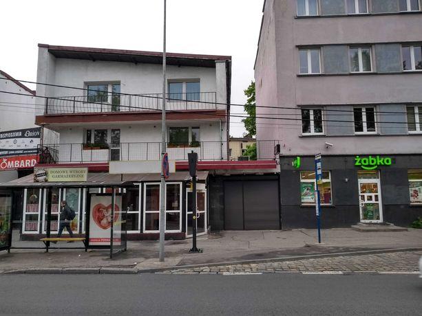 Wynajmę lokal handlowo-usługowy 41m kw. Parter. Katowice Ligota