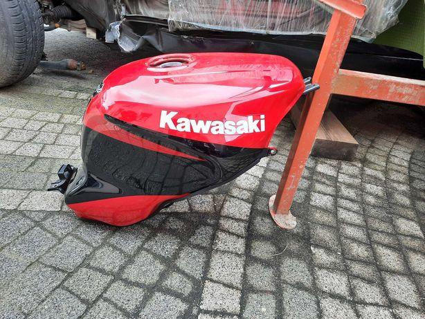 Zbiornik paliwa bak kawasaki ninja