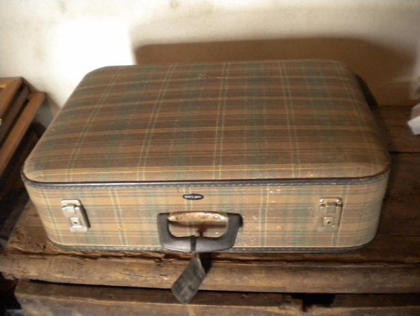 Mala de Viagem - Antiguidade