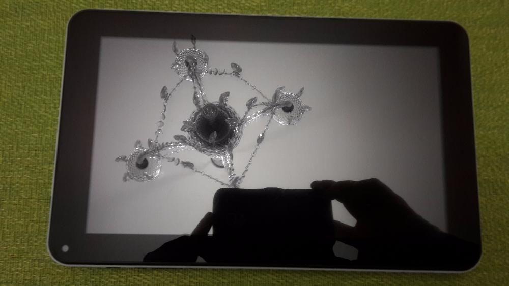 Tablet Quantex 8GB