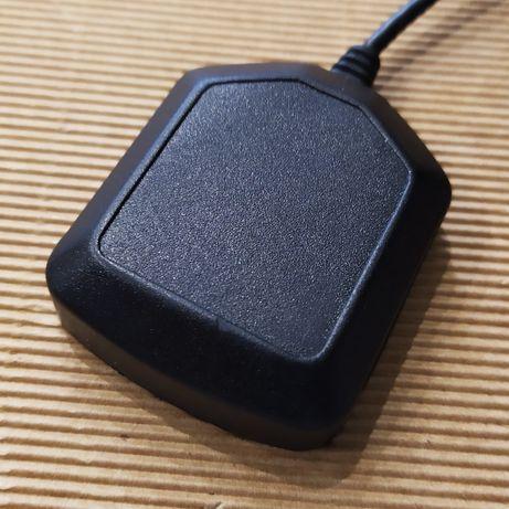 Antena GPS złącze SMB-B