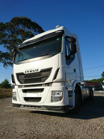 Várias Iveco As 460 Active Space Hi-Way €uro 6 2014