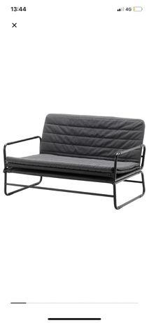 Sofá cama Ikea dois lugares