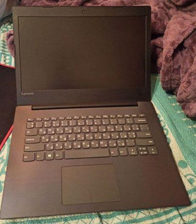 Lenovo IdeaPad 320-14IAP Onyx Black