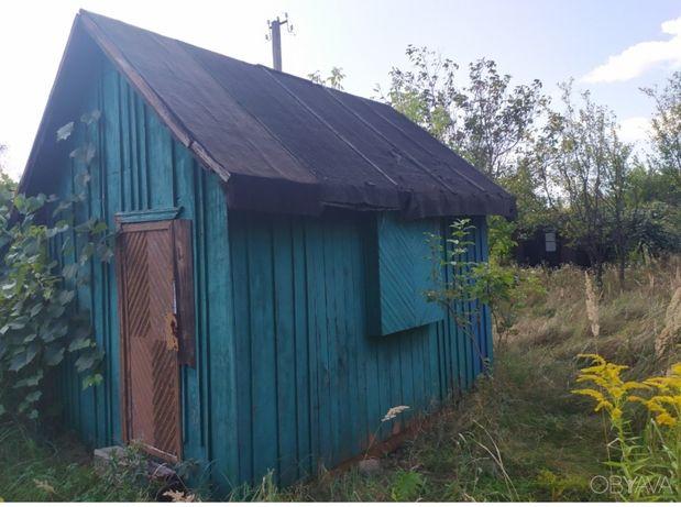 Дача з дерев'яним будинком СТ Дружба Черніїв