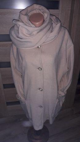 Płaszczyk kurtka z wełny  Cirstein