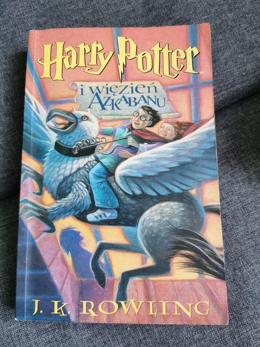 Harry Potter i więzień Azbakanu 1999 Łódź - image 1