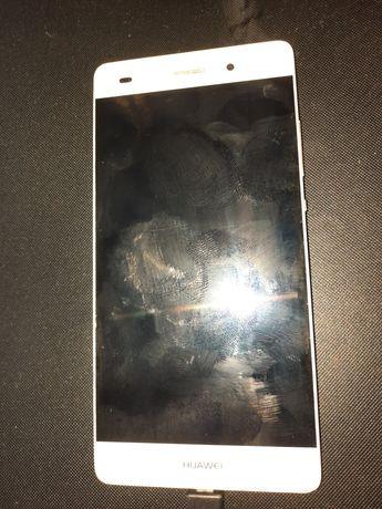 Huawei p8 lite..