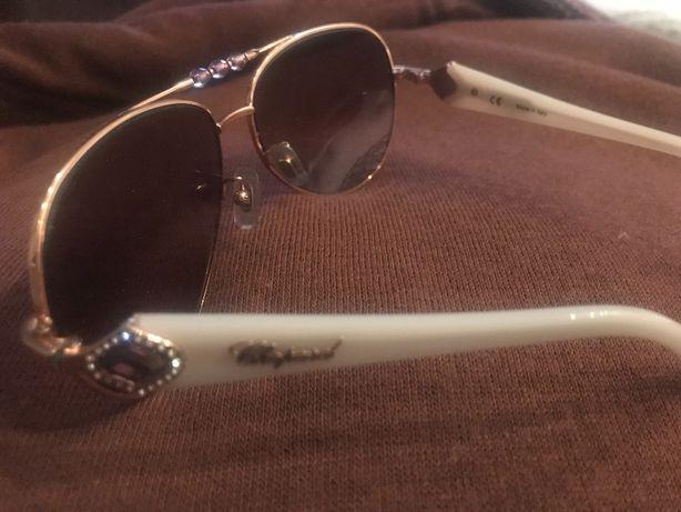 Okulary Chopard