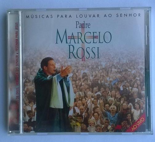 CD Padre Marcelo Rossi