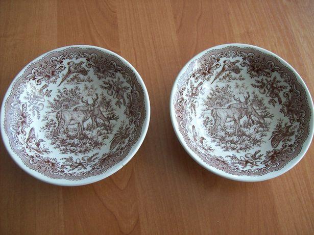 Stara Angielska porcelana