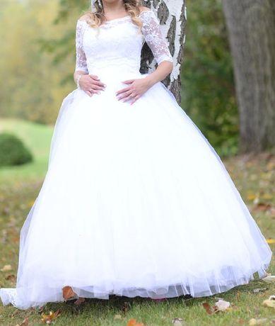 Suknia Ślubna. Sprzedam!!!