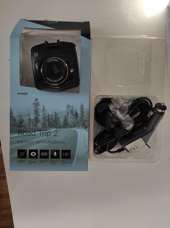 Kamerka kamera samochodowa hykker road trip 2