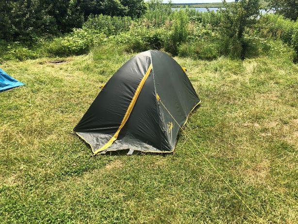 Продам палатку Campus