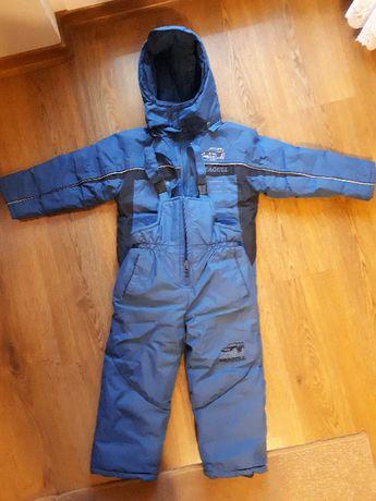 Sprzedam kurtkę zimową, spodnie narciarskie