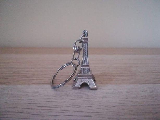 Porta-chaves Torre Eiffel