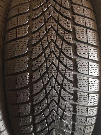 295/40/20+265/45/20 R20 Dunlop SP Winter Sport 4D 4шт зима