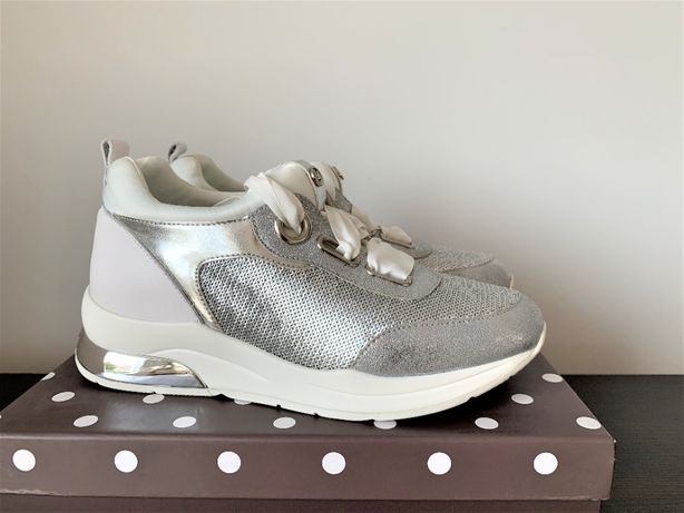 Sneakersy LIU JO Karlie - roz. 38