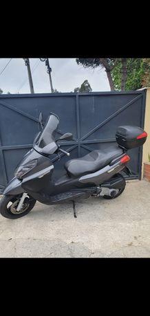 Scooter Piaggio x7 125