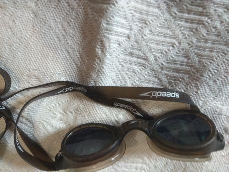 Óculos para banho para mergulho só 50 cêntimos