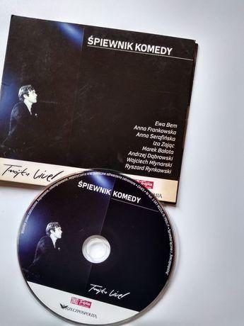 Krzysztof Komeda CD