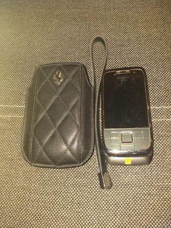 Telefon Komórkowy Nokia E65-1