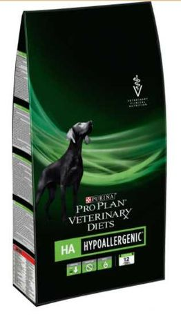 PURINA® PRO PLAN®  - HA Hypoallergenic™ -Hipoalergénica