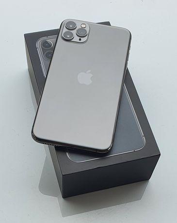Iphone 11 Pro Max 64GB Grey C/Garantia