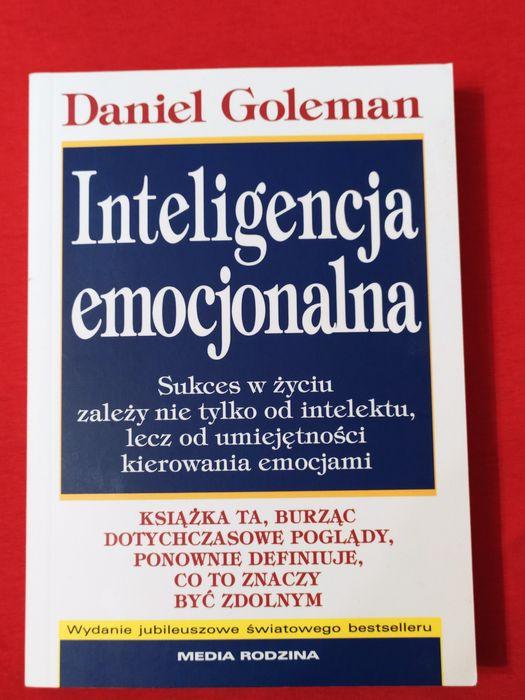 Inteligencja emocjonalna Daniel Goleman Wrocław - image 1