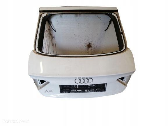 Audi A5 8T SPORTBACK klapa tył bagażnika
