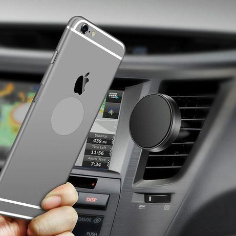 TLM003 - Suporte magnético para smartphone, telemóvel