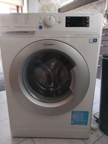 Maquina lavar Roupa Indesit