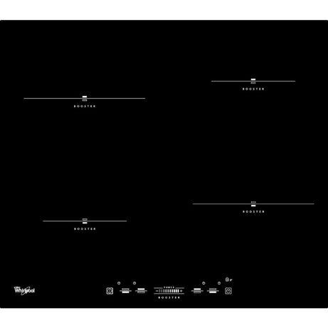 Płyta indukcyjna Whirlpool ACM 836 BA / 5 lat Gwarancji ! / Slider