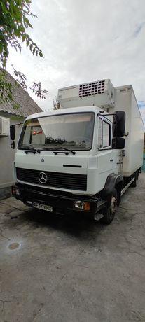 Mercedes Benz 1524 реф