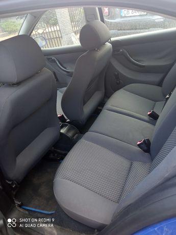 Seat Leon 2002 1,6 kat Benzyna 104KM