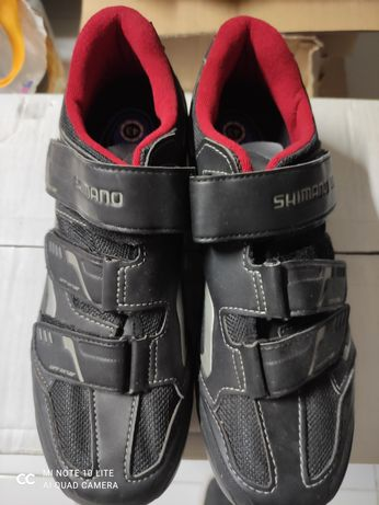 Sapatos Shimano