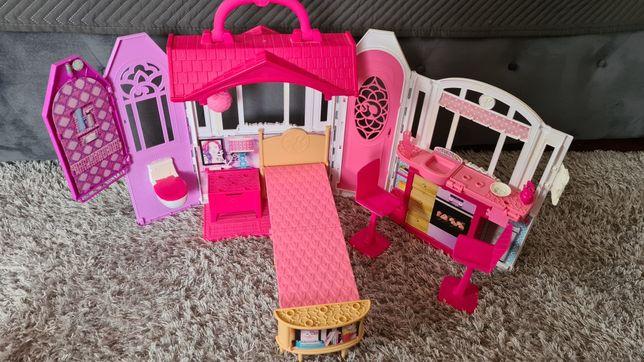 Домик Barbie раскладной