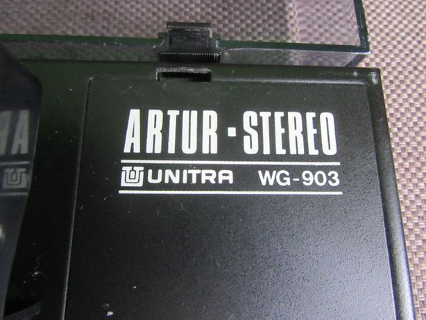 Gramofon Artur Stereo Unitra WG-903