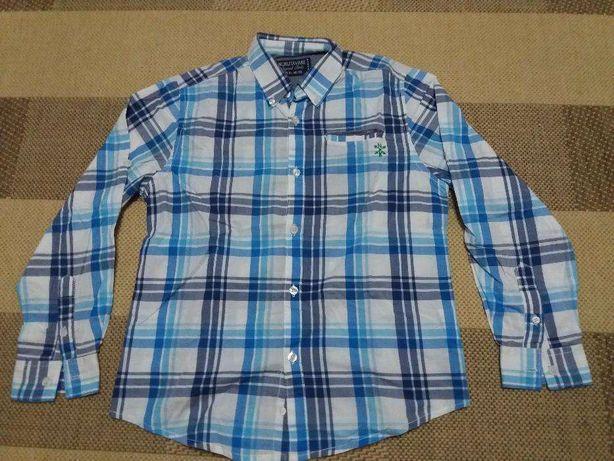 Camisa Nukutavake (10 Anos - 140 cms)