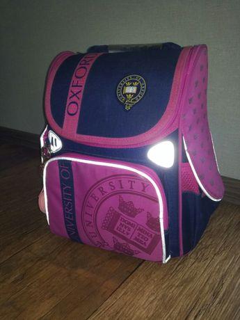 Рюкзак портфель yes oxford