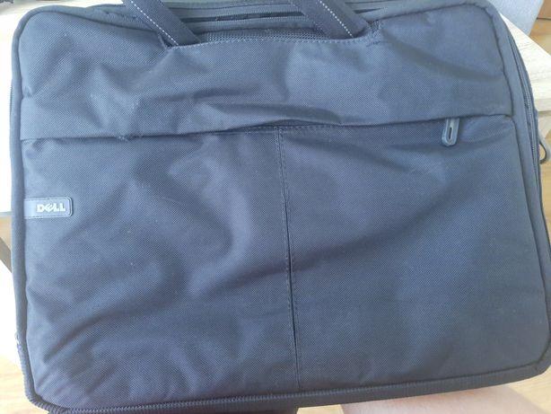 Sprzedam torbę na laptopa DELL