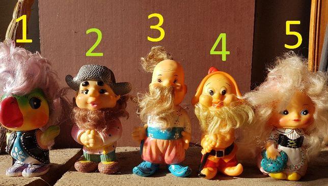 Іграшки дитячі СССР