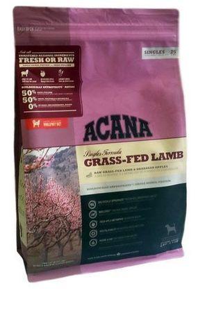 Acana Grass-Fed Lamb 1 kg Sklep Zoologiczny ALTUM