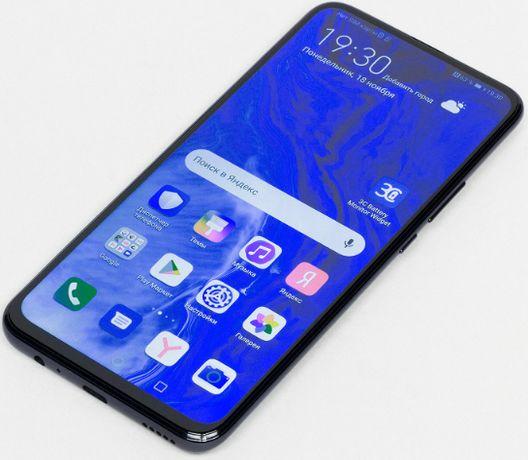 Honor 9X 6/128g(Kirin810,идеал +стекл,бамп,Earbuds, Huawei P30pro идеа