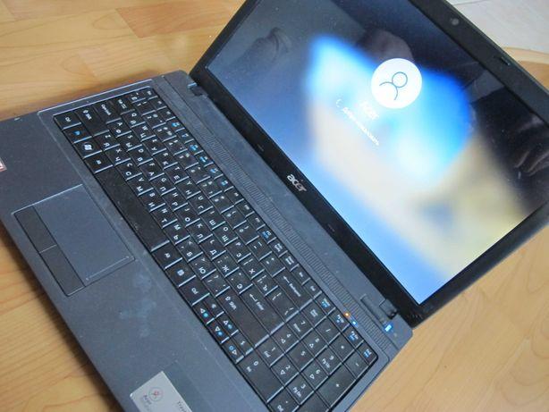 Acer  Radeon HD, core i3,