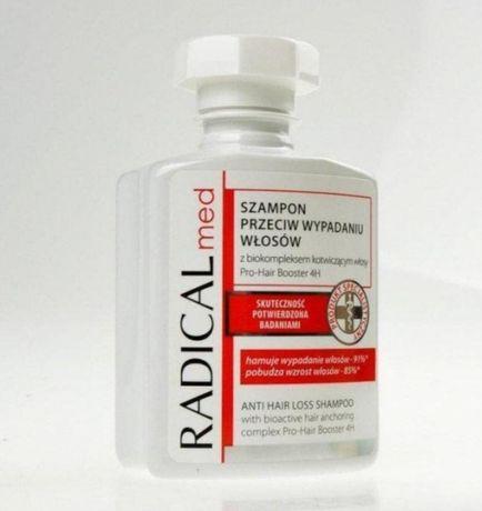 Radical nowy szampon przeciw wypadaniu włosów 300ml