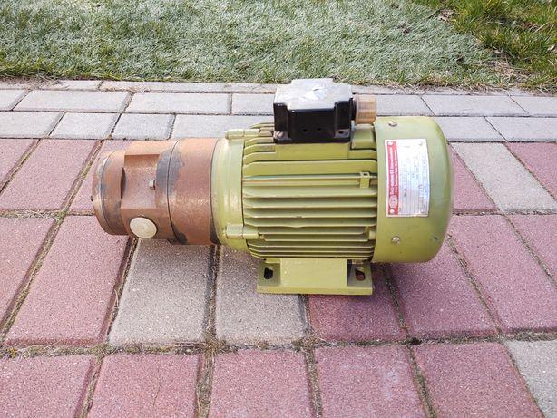 Pompa olejowa 0,55kw 1390obr/min