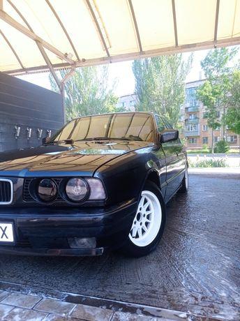 БМВ е34 1991г M50B20