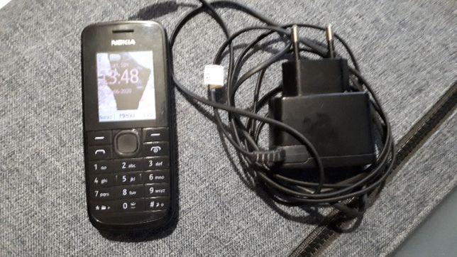 Telemovel Nokia 113 + carregador Nokia + bateria Nokia