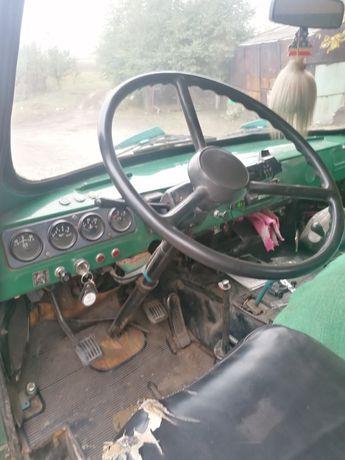 Продам УАЗ-3303 1991 г